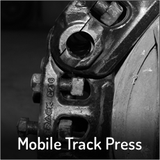 Mobile Track Press
