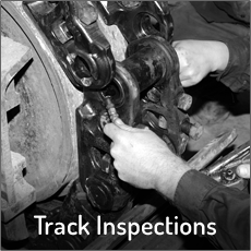 Track Inspections
