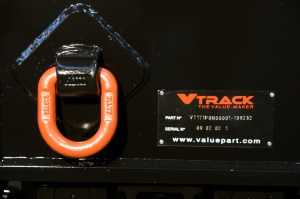 VTRACK Quality Undercarriage Parts